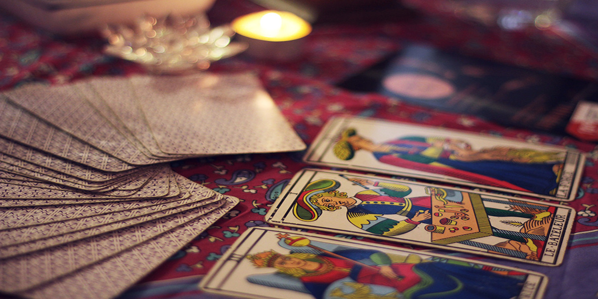 10 Tarot Cards Can Help Set You Down the Right Path