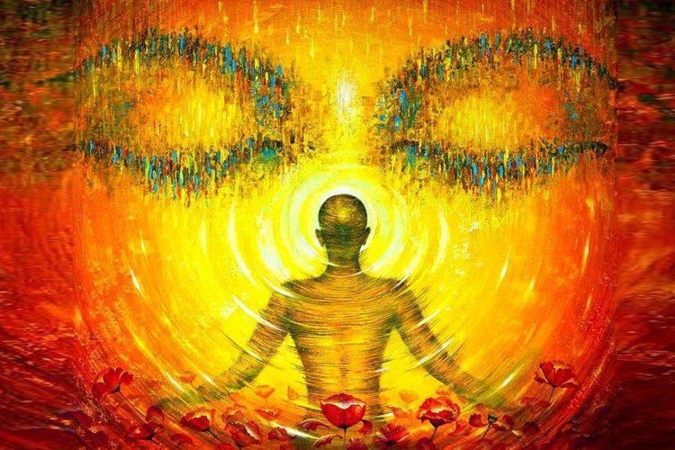 Spiritually Enlightened