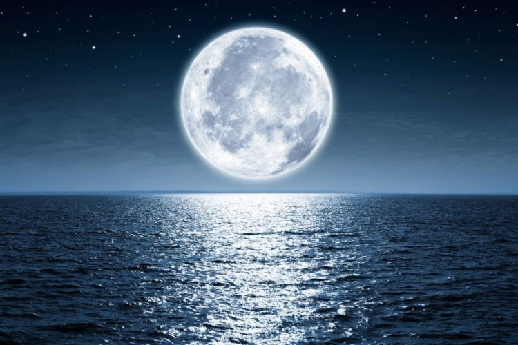 Spiritual Significance of the Full Moon